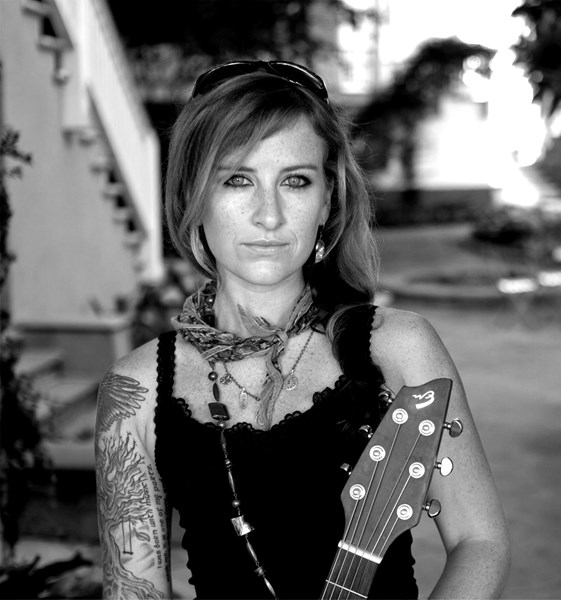 Molly Durnin - Singer Guitarist - Charleston, SC