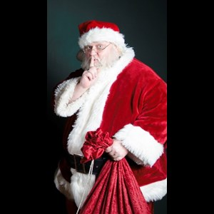 Church Hill Santa Claus | Santa for Hire MD