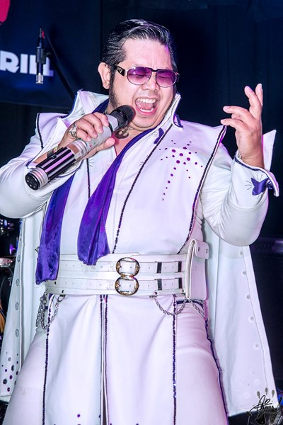 Jedi Elvis and the Rockin' Rebel Alliance - Cover Band - Fullerton, CA