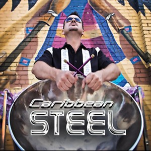 Alabama Steel Drum Musician | CARIBBEAN STEEL