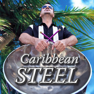 CARIBBEAN STEEL - Steel Drum Band - Atlanta, GA