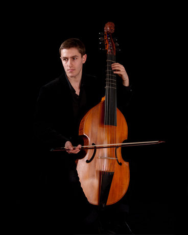 Elegant Sounds by Niccolo Seligmann - Cellist - Los Angeles, CA