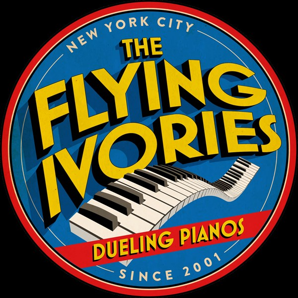 Flying Ivories - Dueling Pianist - New York, NY