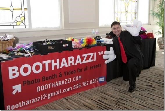 BOOTHARAZZI - Photo Booth - Philadelphia, PA