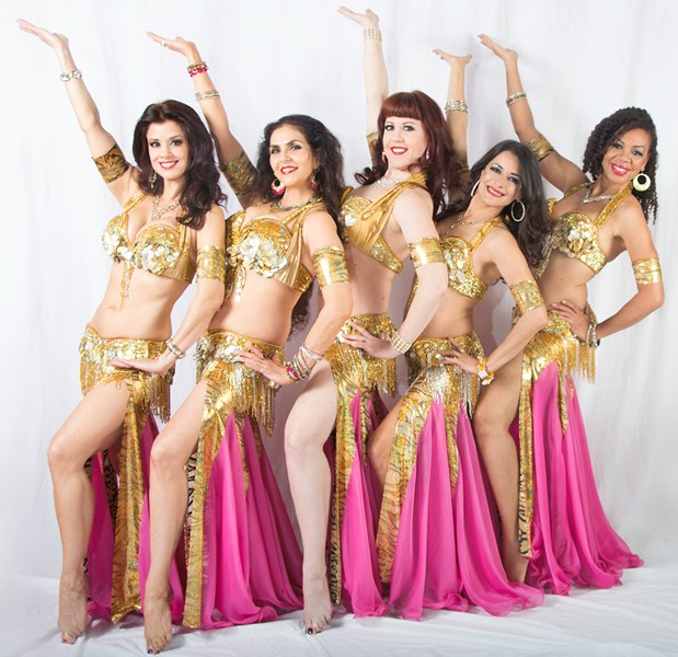 NaDi El Raks - Best of DFW Belly Dance! - Belly Dancer - Dallas, TX