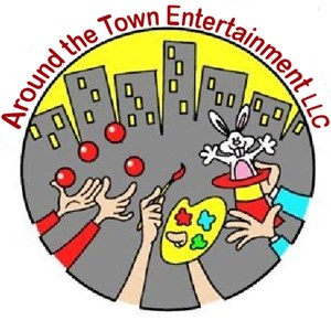 Harwood Heights Santa Claus | Around the Town Entertainment, LLC
