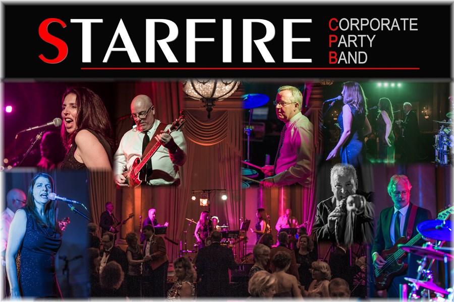 Starfire Band - Dance Band - Ottawa, ON