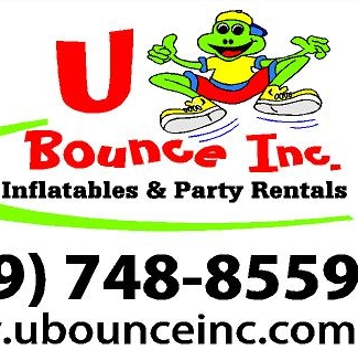 U Bounce - Party Inflatables - Harrodsburg, KY