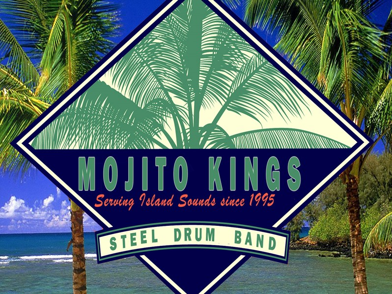 Mojito Kings - Steel Drum Band - Los Angeles, CA