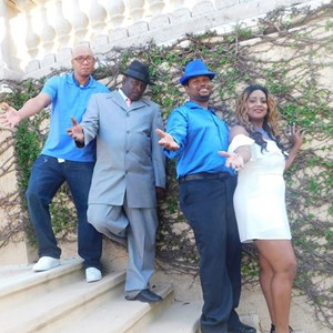 Saucier Cover Band | Trish May & The Blu Jayz Band