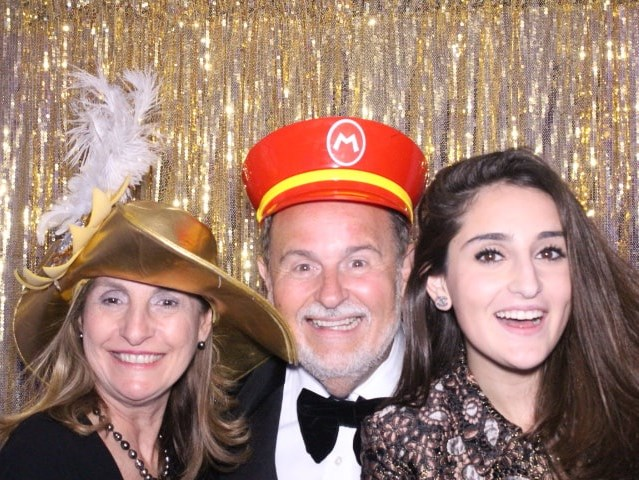 Crespita Events - Photo Booth - Cedar Grove, NJ
