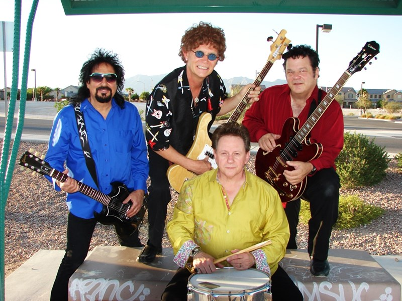 The Rockin Mockers - Cover Band - North Las Vegas, NV