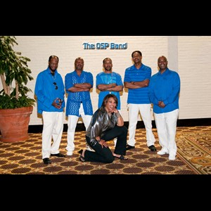 Winston Salem Funk Band | THE O.S.P. Band