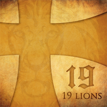 19 Lions - Christian Rock Band - Charlotte, NC