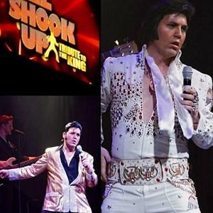 Best Elvis Impersonators In Las Vegas Nv
