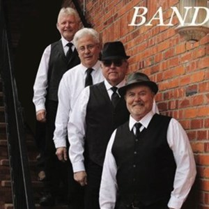 Rackerby 50s Band | The Rusty Rockers Band