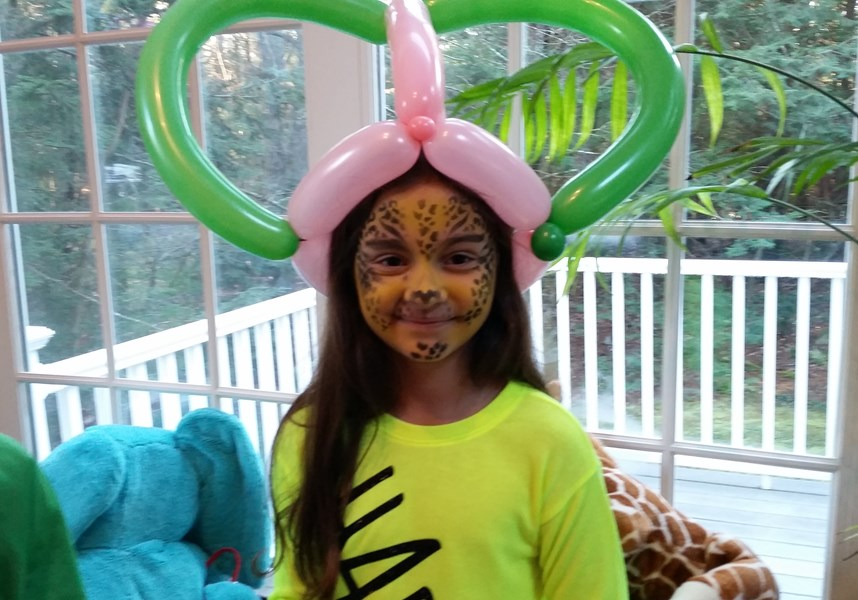 Enchanted Designs - Face Painter - Lunenburg, MA