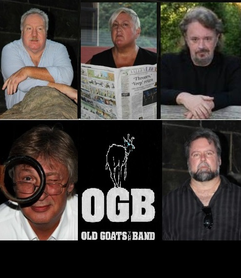 O G B band - Classic Rock Band - Youngstown, OH