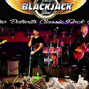 Westland, MI Classic Rock Band | THE BLACKJACK BAND