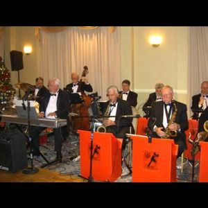 The Dave Johnson Big Band - Jazz Band - Diamond Bar, CA