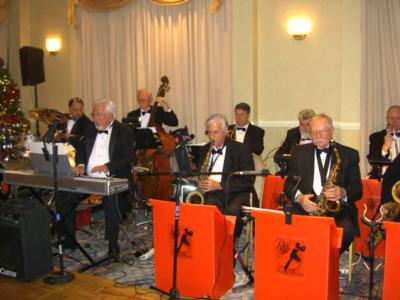 The Dave Johnson Big Band | Diamond Bar, CA | Jazz Band | Photo #1