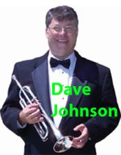 The Dave Johnson Big Band | Diamond Bar, CA | Jazz Band | Photo #3