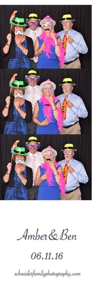 BurghBooth - Photo Booth - Beaver Falls, PA