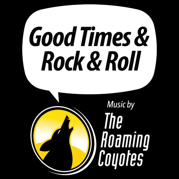 The Roaming Coyotes - Rock Band - Toronto, ON