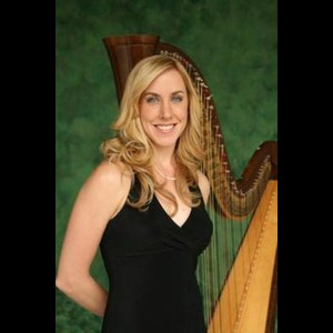 Alison Renee - Classical Harpist - New York City, NY
