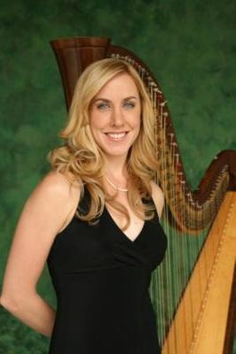 Alison Renee | New York, NY | Classical Harp | Photo #1