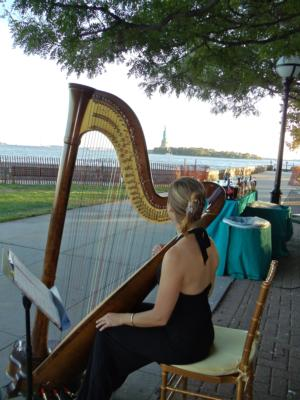 Alison Renee | New York, NY | Classical Harp | Photo #2
