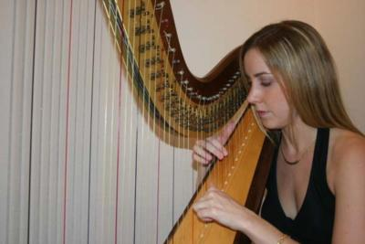 Alison Renee | New York, NY | Classical Harp | Photo #8