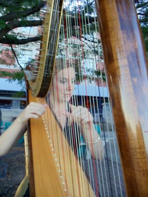 Alison Renee | New York, NY | Classical Harp | Photo #3