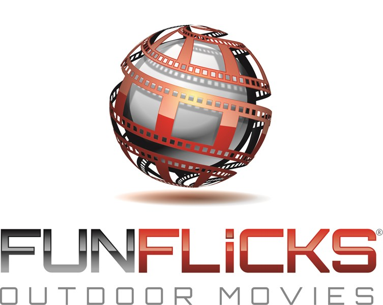 FunFlicks Outdoor Movies - Movie Theme Party - Columbus, OH