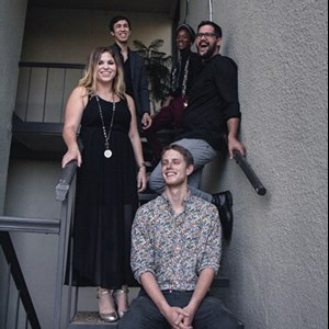 Holladay 40s Band | The Cosmic Collective