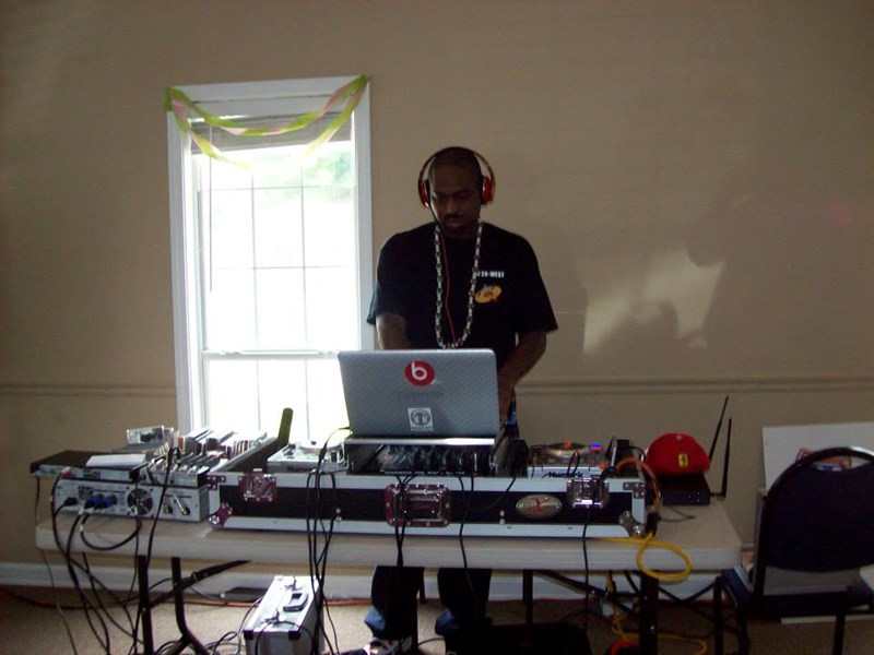 DJ20WEST - DJ - Atlanta, GA