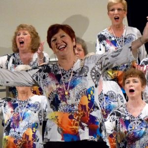 Inland Empire Chorus - A Cappella Group - Riverside, CA