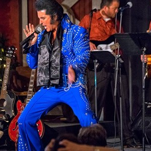 Houston, TX Elvis Impersonator | Legendary Elvis Tribute Billy Wayde Houston TX.