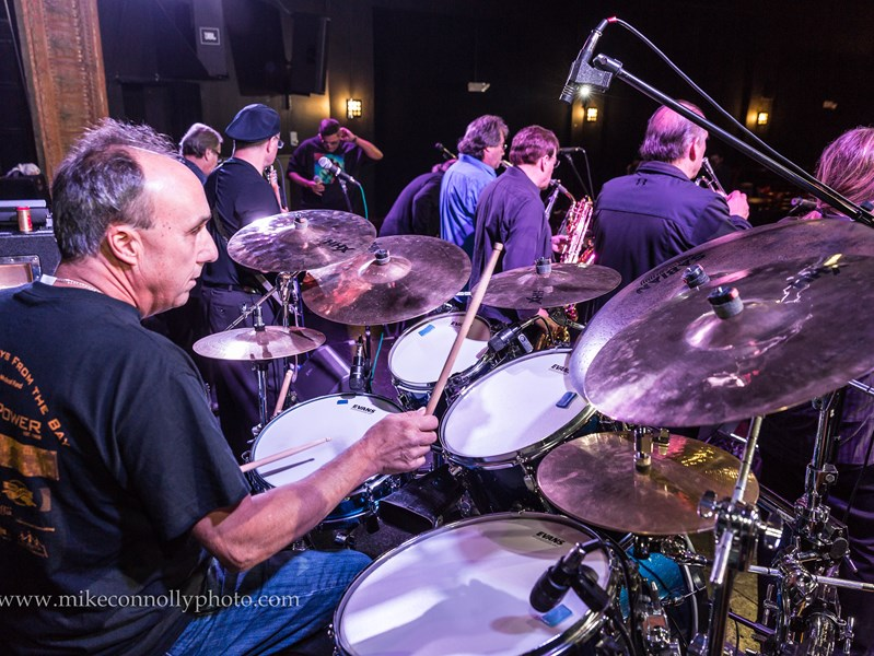 On the Serious Side-Tower of Power Tribute band - Cover Band - Stratford, CT
