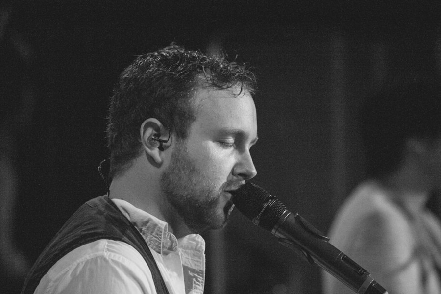 Austin Smith Music - Singer Guitarist Charlotte, NC | GigMasters