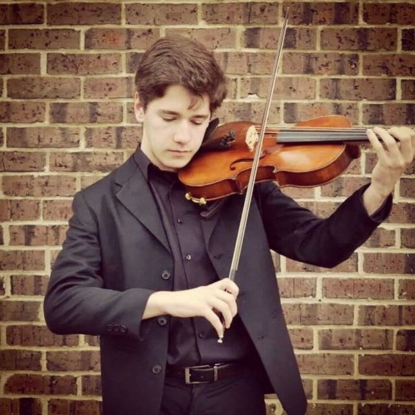 Jacob Shur, Violist - Classical Violinist - New York, NY
