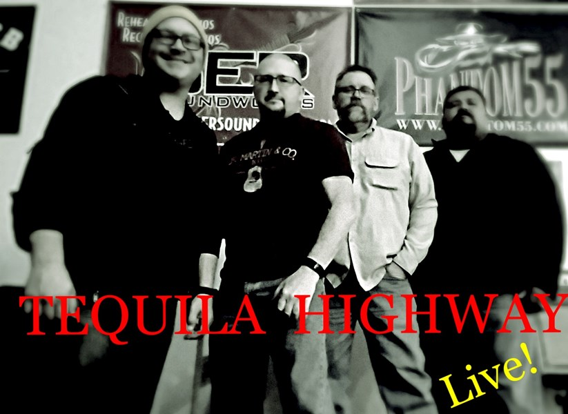 TEQUILA HIGHWAY - Country Band - Mesa, AZ