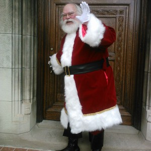 Santa Gee - Santa Claus - Sarnia, ON