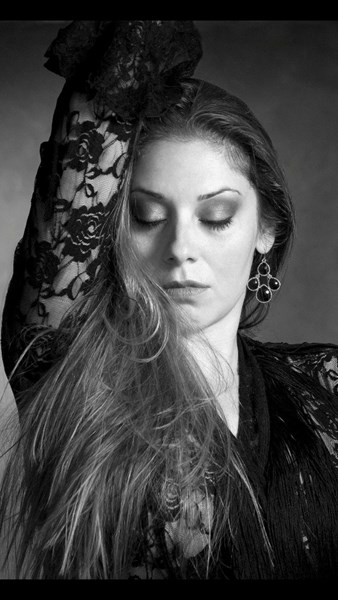 Cristina De Jose Flamenco - Flamenco Dancer - New York, NY