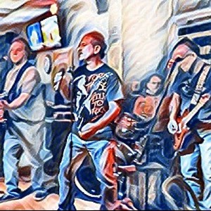 Little River, SC Classic Rock Band | The Fossil Rockers