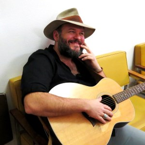 Rice Country Singer | Tony Cuchetti