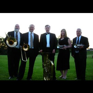 West Hatfield Brass Ensemble | Woodstock Brass Quintet