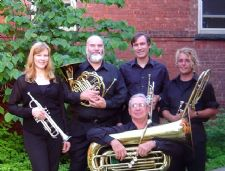 Woodstock Brass Quintet | Port Ewen, NY | Classical Brass Ensemble | Photo #10