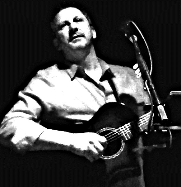 Sean Lewis Music - music spanning five decades - Singer Guitarist - Seattle, WA