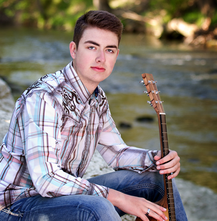 Clay Mobley - Guitarist - Wylie, TX
